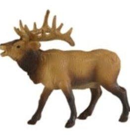 Safari Elk