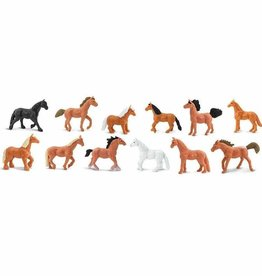 Safari Horses
