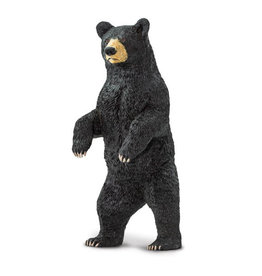 Safari Standing Black Bear