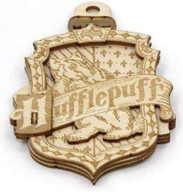 Incredibuilds Harry Potter HufflePuff