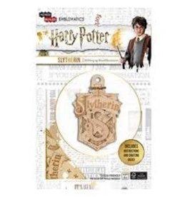 Incredibuilds Harry Potter Slytherin