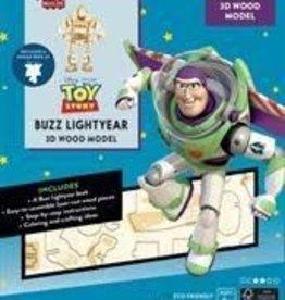 Incredibuilds Incredibuilds Toy Story Buzz
