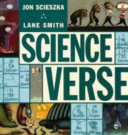 Viking Books Science Verse