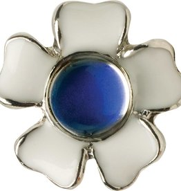 Toysmith flower mood ring