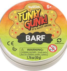 Toysmith Funky Gunk