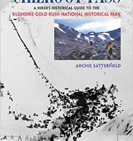 Alaska Northwest Books chilkoot pass