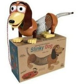 Alex Brands SLINKY DOG RETRO  (225 R)
