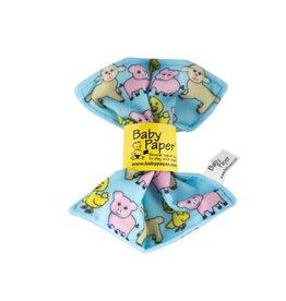 Baby Paper Baby Paper Lamb Duck Cow