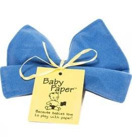 Baby Paper Baby Paper Solid Blue