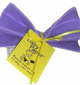 Baby Paper Baby Paper Solid Lilac