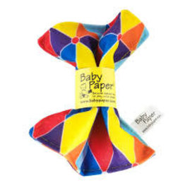 Baby Paper Baby Paper Triangle