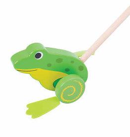 Big Jigs Push Along Frog