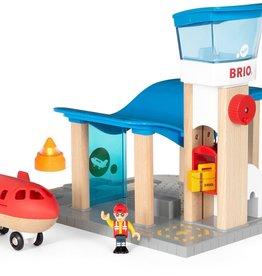 Brio Airport Destination