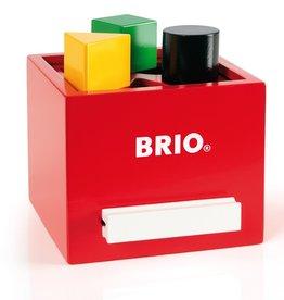 Brio Sorting Box