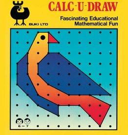 Buki Calc-U-Draw