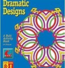 Buki Dramatic Designs