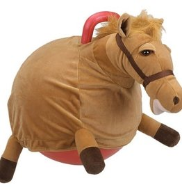 Charm Co Ball Hopper Horse