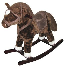 Charm Co Repete Rocking Horse