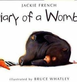 Clarion Books Diary Of  A  Wombat