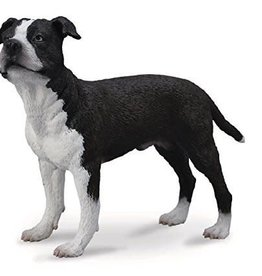Collecta Dog: Amer. Staffordshire Terrier