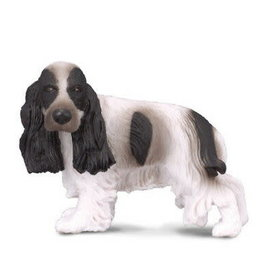 Collecta Dog: English Cocker Spaniel