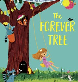 Crown The Forever Tree book