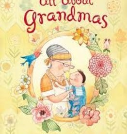 Dial Books All About Grandmas by Roni Schotter
