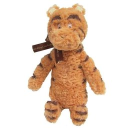 Disney CLASSIC POOH - Small Floppy Plush Tigger