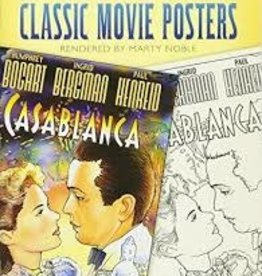 Dover Publications Classic Movie Posters