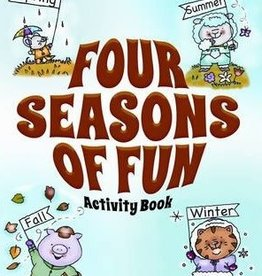 Dover Publications Four Seasons of Fun