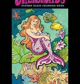 Dover Publications Mermaids