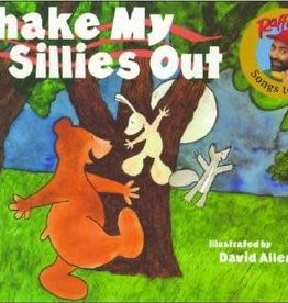 Dragonfly Books shake my sillies out