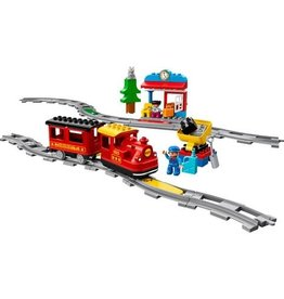 Duplo Steam Train