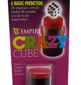Empire Magic Empire Crazy Cube