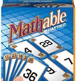 Family Games America FGA Inc. mathable quattro