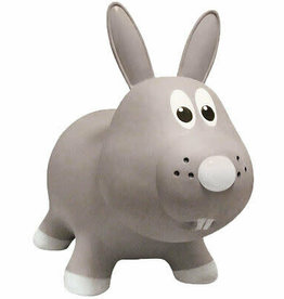 Farm Hoppers Farm Hopper Grey Rabbit