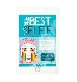 Fashion Angels Face Mask - #Best Selfie