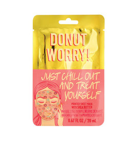 Fashion Angels FACE MASK - Donut Worry !