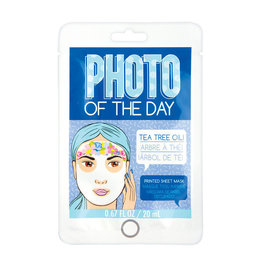 Fashion Angels Face Mask - Photo of the Day
