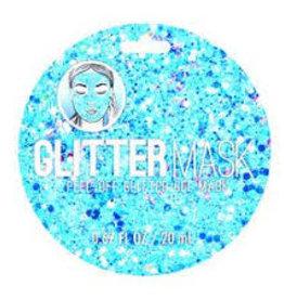 Fashion Angels Glitter Mask Blue