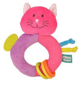 Fiesta Cat Ringaling