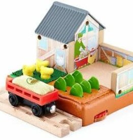 Fisher Price McColls Farm Chicken Coop