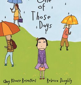 G.P. Putnam's Sons Books One of Those Days by Amy Rosenthal