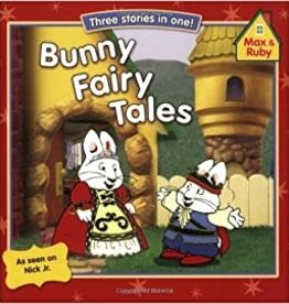 Grosset and Dunlap Bunny Fairy Tales book