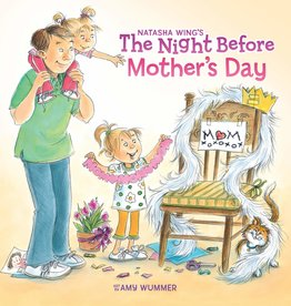 Grosset and Dunlap The Night Before Mother's Day
