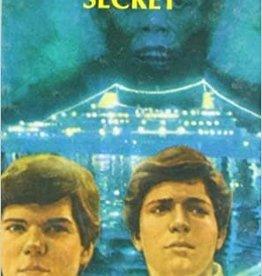 Grosset and Dunlap The Apeman's Secret by Franklin W. Dixon