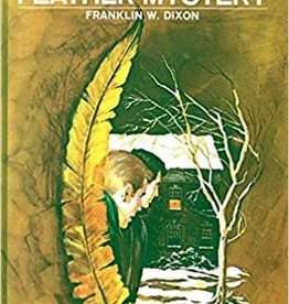 Grosset and Dunlap the yellow feather mystery