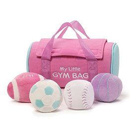 Gund Playset - My Little Gym Bag