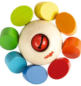 Haba Clutching Toy - Whirlygig