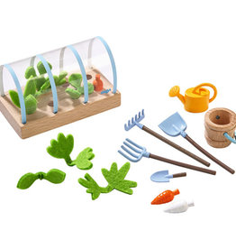 Little Friends Little Friends - Play Set Vegetable Garden